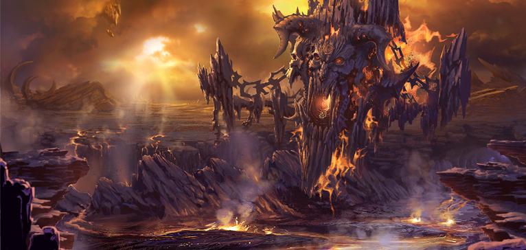 求魔起点_神源废地:新征程的起点,苏铭被传送到神源废地后,求魔路将彻底蜕变.