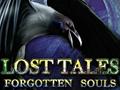 迷失故事:被遗忘的灵魂