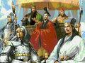 三国志刘备传中文版